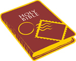 Bible graphic